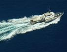 Malaysia rượt đuổi tàu bị cướp biển khống chế gần lãnh hải Việt Nam
