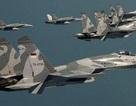 Biển Đông dậy sóng, vũ khí Nga thâm nhập Đông Nam Á