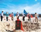 Mỹ quan ngại việc Trung Quốc xây hải đăng trên Biển Đông