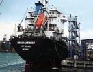 Tàu chở dầu của Malaysia bị cướp biển đưa tới Campuchia