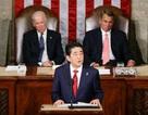 """Mỹ - Nhật: Bước tiến """"chưa từng có"""" và an ninh biển Đông"""