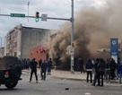 Cơ sở kinh doanh của người Việt ở Baltimore bị ảnh hưởng vì bạo loạn