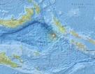 Động đất 7,2 độ richter tại Papua New Guinea
