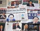 Trung Quốc đặt mục tiêu mới trong chống tham nhũng