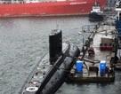 """Tại sao tàu ngầm Nga lại """"nổi sóng"""" ở châu Á?"""