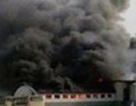 Trung Quốc: Cháy chung cư, 9 người chết, 5 người bị thương