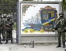 """Bí mật chiến dịch """"Crimea, con đường trở về đất Mẹ"""""""