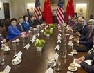 Ông Obama quan ngại cách Trung Quốc hành xử trên biển