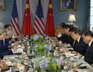 Biển Đông ở đâu trong cuộc chiến lợi ích Trung-Mỹ?