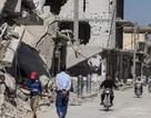 Kịch chiến nổ ra khi IS quyết chiếm lại thị trấn Kobani từ người Kurd