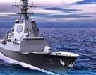 """Khu trục hạm Leader - Nga: """"Căn cứ tên lửa khổng lồ trên biển"""""""