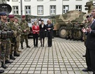 """Đông Âu """"nóng bỏng"""" vì Nga - NATO """"đọ sức"""""""