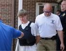 Mỹ bắt nghi can vụ xả súng đẫm máu tại nhà thờ Charleston