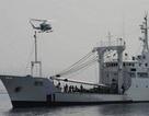 Máy bay tuần tra Nhật Bản đến Biển Đông diễn tập cùng Philippines