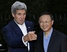 Nhiều bất đồng chờ đối thoại Mỹ - Trung