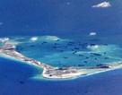Mỹ cam kết đảm bảo tự do hàng hải ở biển Đông