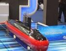 Vì sao Thái Lan dừng mua tàu ngầm Trung Quốc?