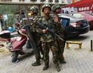 Cảnh sát Trung Quốc bắn chết người biểu tình ở công trình xây dựng