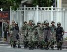 Trung Quốc bắt đối tượng được huấn luyện cách chế tạo bom ở Syria