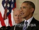 Tổng thống Obama trở lại quê cha