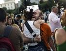 """Hy Lạp nói """"Không"""", tương lai châu Âu mờ mịt"""
