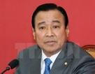 Cựu Thủ tướng Hàn Quốc Lee Wan-koo bị kết tội nhận hối lộ
