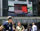 """Thế giới hãi """"chứng"""" Trung Quốc hơn nợ Hy Lạp"""