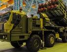 Phòng không Nga không thể xuyên thủng với S-350