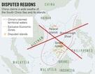 """Trung Quốc lôi kéo Đài Loan chung tay """"bảo vệ"""" yêu sách chủ quyền ở Biển Đông"""