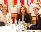 """Thỏa thuận hạt nhân Iran """"đã trong tầm tay"""""""