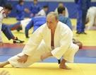 Tổng thống Nga Putin muốn chinh phục môn yoga