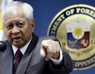 """Tòa quốc tế xem xét vụ Philippines kiện """"đường lưỡi bò"""""""