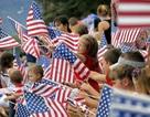"""Người Mỹ kỷ niệm Lễ Độc lập """"nhầm"""" ngày"""