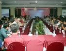 Sinh viên Việt tại Nga hướng về biển đảo