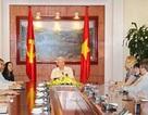 Tổng Bí thư Nguyễn Phú Trọng trả lời phỏng vấn các hãng thông tấn, báo chí Hoa Kỳ