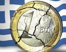 Hy Lạp bước một chân ra khỏi Eurozone