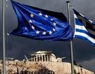 """""""Bóng ma"""" Hy Lạp vẫn chưa hiện đủ hình hài"""