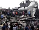 Indonesia tiến hành nhận dạng các nạn nhân vụ rơi máy bay