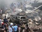 Vụ máy bay rơi ở Indonesia: Số thi thể được tìm thấy lên tới 74