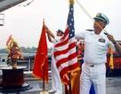 Những khoảnh khắc đẹp trong dòng chảy 20 năm quan hệ Việt - Mỹ