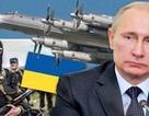 Tổng thống Putin: Nga không mặc cả với chủ quyền quốc gia!