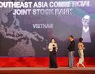 """Hội đồng Tư vấn Kinh doanh ASEAN trao giải """"Nhà lãnh đạo nữ xuất sắc nhất"""" cho Chủ tịch SeABank"""