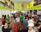 Thỏa sức mua sắm dịp đầu năm tại Hội chợ bán lẻ hàng Thái Lan