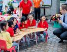 Cùng trẻ 3-7 tuổi học tiếng Anh hiệu quả tại nhà