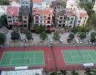 Quận Cầu Giấy chỉ đạo xử lý vi phạm kéo dài ở khu đô thị Yên Hòa