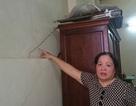 Hà Nội: Công trình cao tầng không phép đe dọa các hộ dân 91 Hàng Đào
