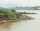 Tỉnh Phú Thọ chỉ đạo làm rõ vụ khai thác cát đe dọa đất canh tác của nông dân