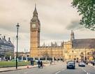 Ngắm vẻ đẹp tuyệt vời của London từ xe buýt