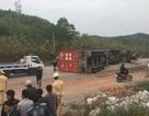 Đình chỉ kinh doanh công ty có xe gây tai nạn làm 6 người chết
