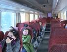 """Thực trạng vắng khách """"khó hiểu"""" của xe khách Hải Phòng - Hà Nội"""